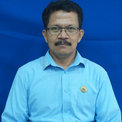 Kepala Sekolah SMKI Yogyakarta